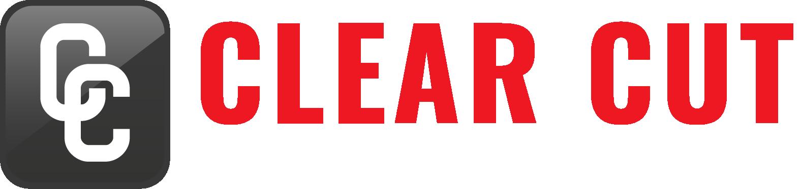 CNC clearcut logo
